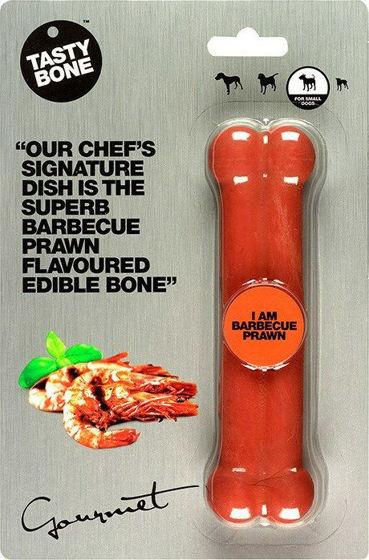 Εικόνα της Gourmet TastyBone ΒΒQ Prawn