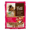 Εικόνα της Sam`s Field Crunchy Cracker Βeef with Apple & Carrots 200gr