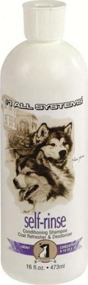 Εικόνα της #1 All Systems Self-Rinse  Σαμπουάν & Μαλακτικό Χωρίς Ξέβγαλμα