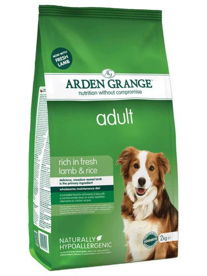Εικόνα της Arden Grange Adult Lamb 6kg