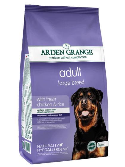 Εικόνα της Arden Grange Adult Large Breed 12kg