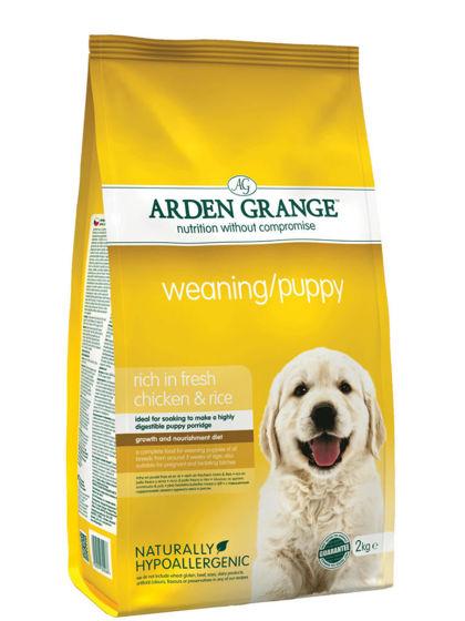 Εικόνα της Arden Grange Weaning/Puppy 6kg