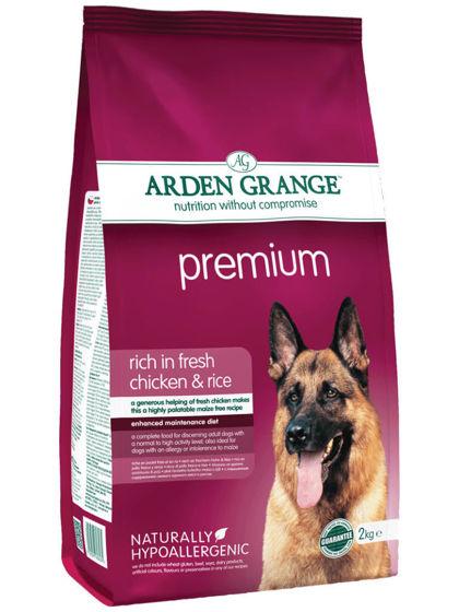 Εικόνα της Arden Grange Premium 12kg