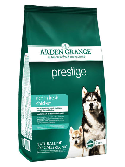 Εικόνα της Arden Grange Prestige 12kg