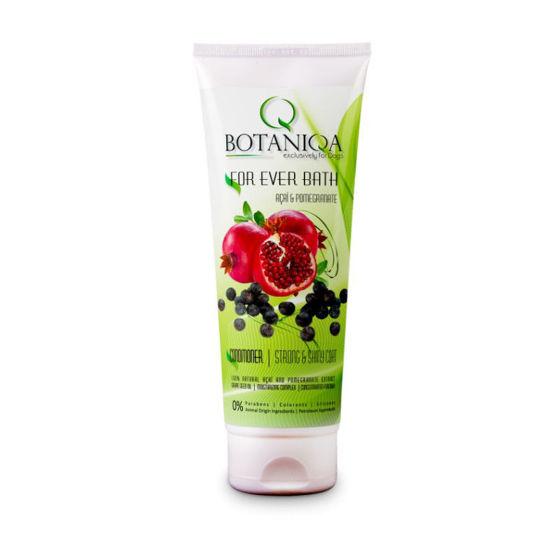Εικόνα της Botaniqa Conditioner For Ever Bath Acai & Pomegranate 250ml