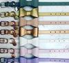 Εικόνα της HGP Δερμάτινο Περιλαίμιο Με Φιόγκο - At Dusk
