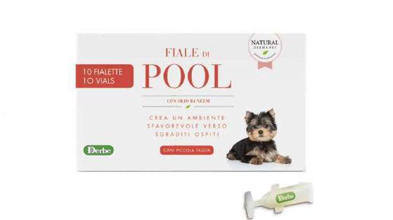 Εικόνα της Natural Derma Pet Φυτικές Αμπούλες Σκύλου Έως 20kg