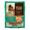Εικόνα της Sam`s Field Crunchy Cracker Γαλοπούλα Με Κολοκύθα & Παστινάκι 200gr