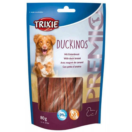 Εικόνα της Trixie Premio Duckinos 100gr