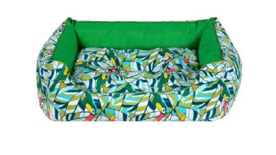 Εικόνα της Cazo Κρεββάτι Soft Cotton Toucan 75cm
