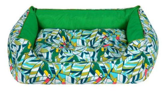 Εικόνα της Cazo Κρεββάτι Soft Cotton Toucan 95cm